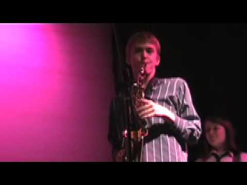 Mosman High Half Yearly Concert 2010 - Scar