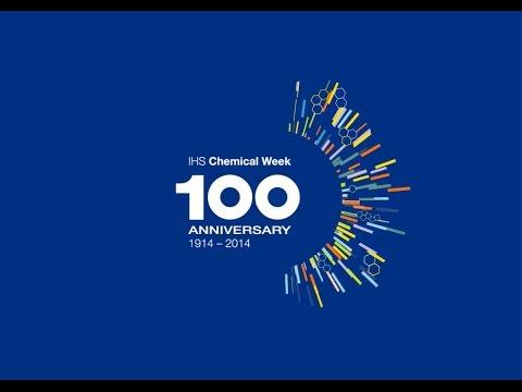 100 Years of Chemical Week 1914 - 2014