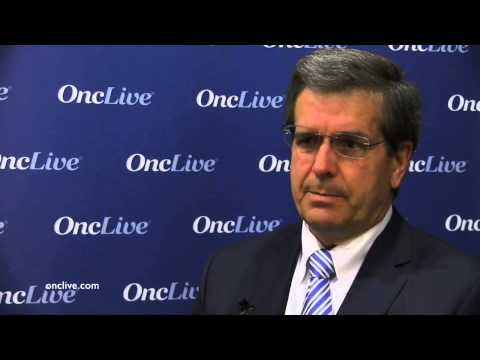 Dr. Mulshine Discusses New Recommendations for Lung Cancer Screening