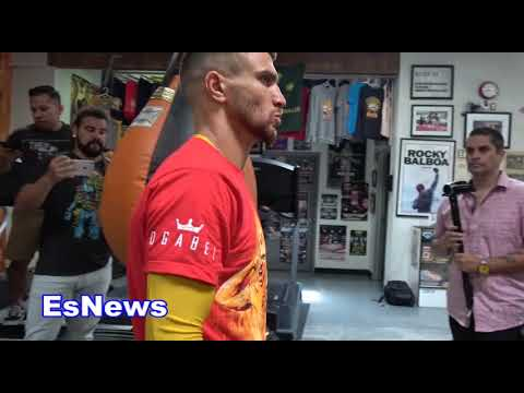 Is Vasyl Lomachenko The Greatest Boxer Ever? (Bob Arum Who Promoted Ali As Well Says Yes)