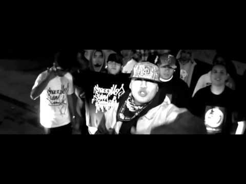 VIENEN Y VAN - WARRIOR   VIDEOCLIP OFICIAL
