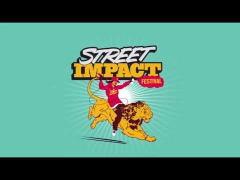 TEASER STREET IMPACT 2013 ( INGLOURIOUS BASTARDZ, LA JONCTION, FEINI-X CREW ... )