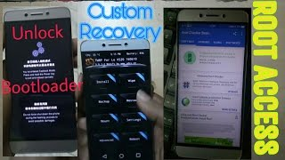 Unlock bootloader|custom recovery|root - any Le eco/Letv device