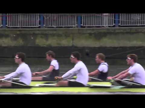 Cambridge University Rowing