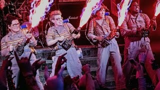 Ghostbusters trailer most DISLIKED trailer in YouTube history? | Hollywood High