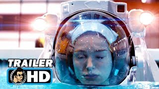 LUCY IN THE SKY Trailer #2 (2019) Natalie Portman Sci-Fi Movie