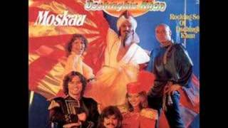 Black Messiah - Moskau (Dschinghis Khan cover)
