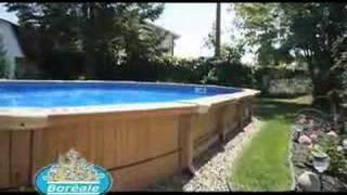 Prix de piscine aqua bois for Aqua bois piscine