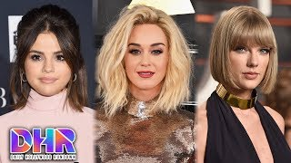 Download Lagu Selena Gomez Back To You MUSIC VIDEO - Katy Perry & Taylor Swift Feud BACK ON?! (DHR) Gratis STAFABAND