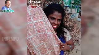 Telugu funny troll videos|| tik tok funny troll videos|| telugu comedy video's