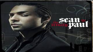 Sean Paul - Head in The Zone