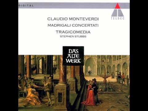 Монтеверди Клаудио - Augellin
