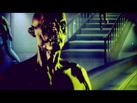 Disturb The Dead - Nightmares