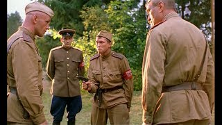 IN AUGUST OF 1944 (The Moment of Truth, 2001) Russian-Belarusian WWII movie with English subtitles