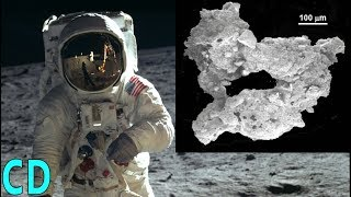Apollo, the Lunar Dust and NASA's Dirty Problem