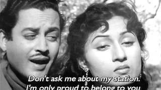 Mr. & Mrs. '55 -  Chal Diye Banda Nawaaz