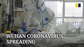 China and Hong Kong take no chances as Wuhan coronavirus spreads