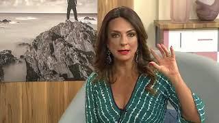 OS 10 MELHORES ALIMENTOS DO MUNDO. (ENTREVISTA COMPLETA REDE VIDA) Tiago Rocha