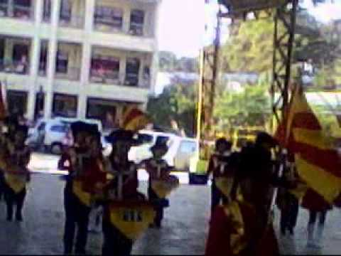 Caloocan North 1 District Competition 2012 (urduja Elementary School) 2nd Runner Up video