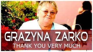 ♪ Grażyna Żarko ft. Margaret - Thank You Very Much