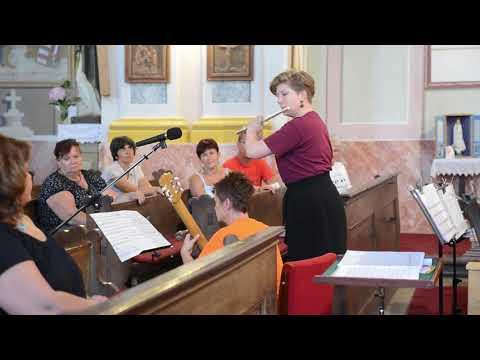 2019 Monostorapáti, Parafónia zenekar koncert, 2. rész
