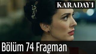 Karadayı 74.Bölüm Fragman 1