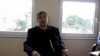 İhlas Nedir? (1) - Prof. Dr. Şener Dilek