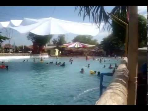 Ciudad Christhia Resort, (9 Waves) Wave Pool (April 11, 2010, Sunday)
