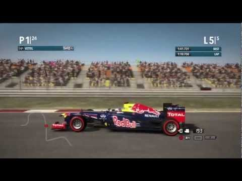 Sebastian Vettel wins Korean Grand Prix, takes Formula One series lead | Auto racing
