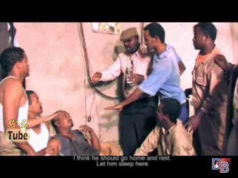 Yewendoch Guday 1 (የወንዶች ጉዳይ 1) - Ethiopian Romantic Comedy Film from DireTube Cinema