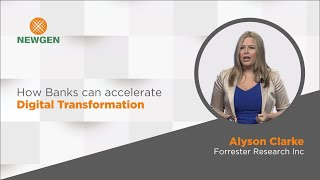 Accelerate Digital Transformation with Automation Platforms by Nigel Fenwick, Forrester Research Inc