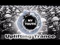 Песняры Молодость Моя Белоруссия Uplifting Trance Mix mp3