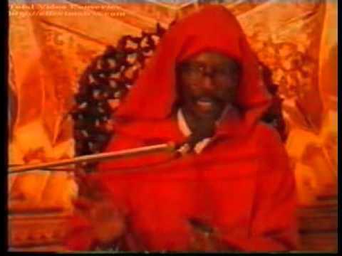 Gamou tivaouane part 6, 1999 Serigne Cheikh A -T sy Al Maktoum