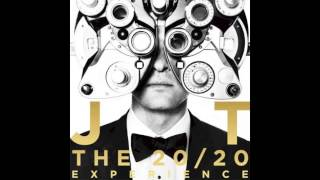 Justin Timberlake Mirrors Official Song HQ