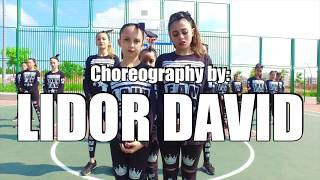 Download Lagu Chris Brown - Kriss Kross |Choreography by: Lidor David @studioloud Gratis STAFABAND