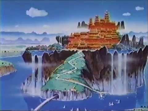 Dragon Ball Mystical Adventure AMV Dragon Ball Legend Remake