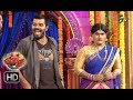 Sudigaali Sudheer Performance | Extra Jabardasth | 19th October 2018 | ETV Telugu thumbnail