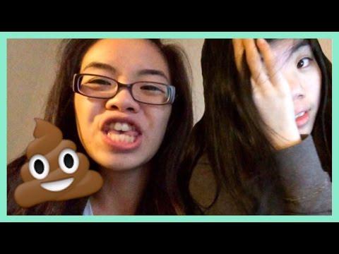 BEING UGLY! (Hong Kong Vlog)