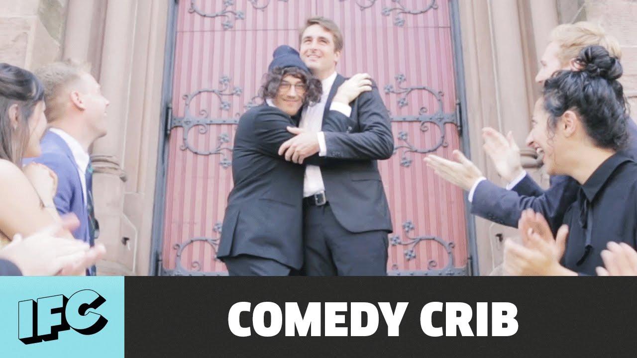 Comedy Crib: Video Frogs | Drapple | IFC