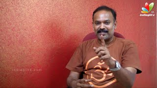 Venkat Prabhu Says About  Vijay Ajith and Premgi
