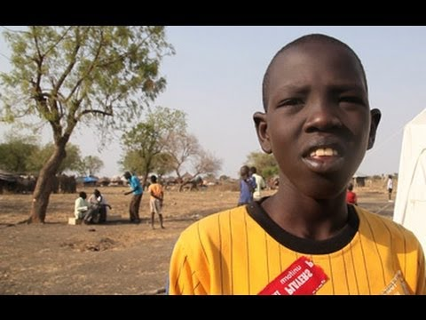 UNICEF supports conflict-affected communities in Jonglei, South Sudan