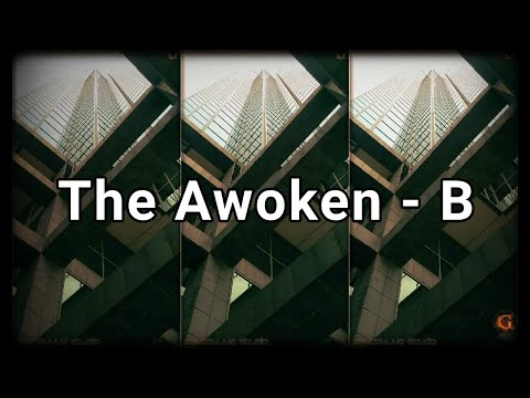 ASIFBE4LIVE STUDIO'S THE AWOKEN