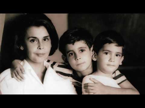 Blanca Varela en el recuerdo de su familia