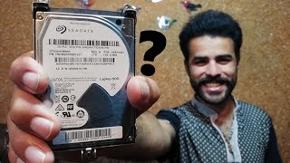 Seagate 2TB Hard Drive For Laptop | Best HDD For Daily Use