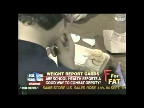 Fox News - Obesity in Schools