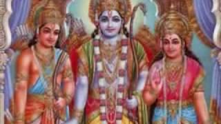 Ragupati Raghav Raja Ram Patit Pavan Sita Ram God Prayer