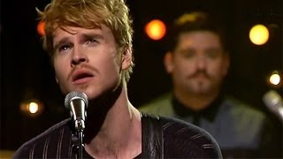 Kodaline - All I Want | The Late Late Show