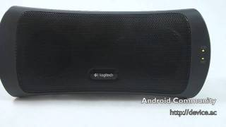 Logitech Z515 Wireless Bluetooth Speaker hands on - Android Community