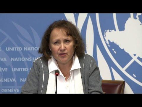 UN warns more than half of Yemen's population in food insecurity