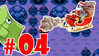 Pokémon Christmas Version Bölüm: 4 | Ilex Ormanı